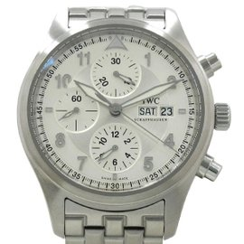 IWC Pilot IW371705 Stainless Steel Automatic 42mm Mens Watch
