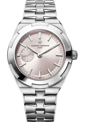 """Image of """"Vacheron Constantin Overseas 2300V/100A-B078 Stainless Steel with"""""""
