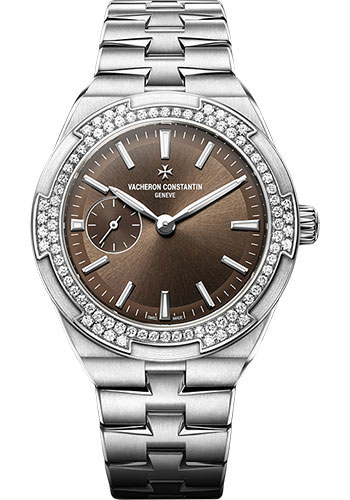 "Image of ""Vacheron Constantin Overseas 2305V/100A-B171 Stainless Steel Automatic"""