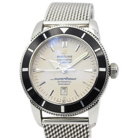 Breitling Superocean A17320 Automatic Stainless Steel Watch