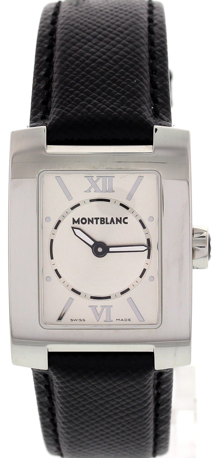 """Image of """"Montblanc 7047 Stainless Steel Ladies Watch"""""""