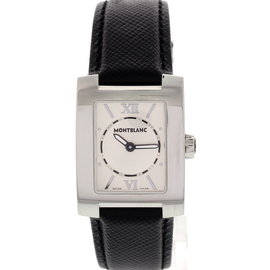 Montblanc 7047 Stainless Steel Ladies Watch
