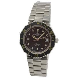 Baume & Mercier 4013.000 Riviera Stainless Steel Ladies Watch