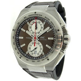 IWC IW378511 Ingenieur Flyback Chronograph Silberpfeil Automatic Watch