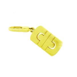 Bulgari in 18K Yellow Gold Parentesi Charm / Pendant
