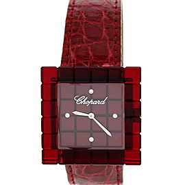 Chopard Be Mad 12/7780 Diamond Dial Womens Watch