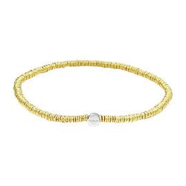 Roberto Demeglio 18K Yellow Gold Medium Bracelet