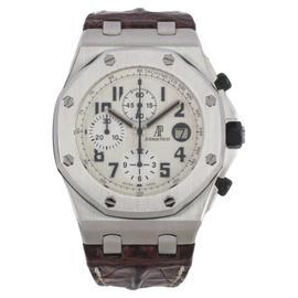 Audemars Piguet Royal Oak Offshore 26170ST.OO.D091CR.01 Stainless Steel 42mm Mens Watch