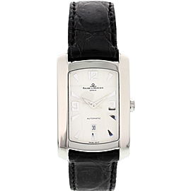 Baume & Mercier Hampton 65308 Stainless Steel Automatic Unisex Watch