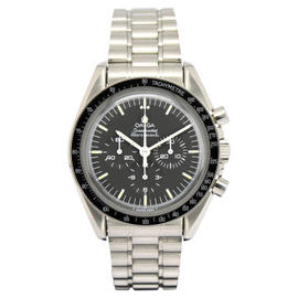 Omega Speedmaster Xi 3592.50 Stainless Steel Automatic 42mm Mens Watch
