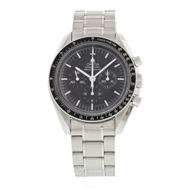 Omega Speedmaster 145.0022 / 345.0022 Stainless Steel Automatic 42mm Mens Watch