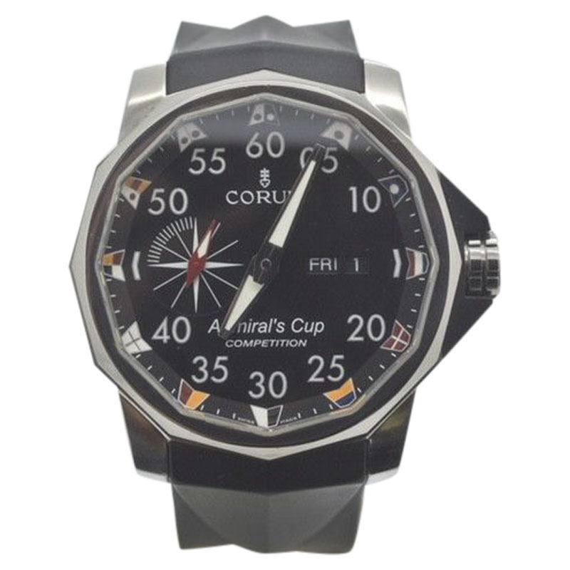 """""Corum Admiral Cup Competition 947.931.04 Stainless Steel Automatic"""""" 2021128"