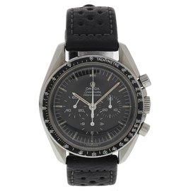 Omega Speedmaster 145.022 Stainless Steel 42mm Mens Watch