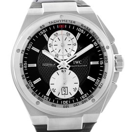 IWC IW378401 Unworn Big Ingenieur Chronograph Automatic Mens Watch