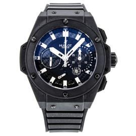 Hublot Big Bang King Black Magic 709.LI.1770.RX Ceramic Watch
