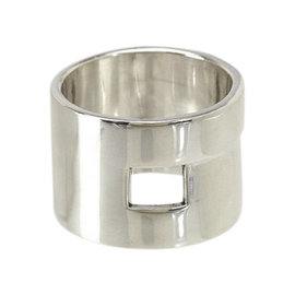 Gucci SV925 Sterling Silver Ring