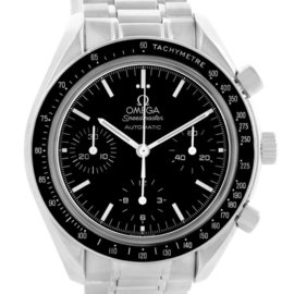 Omega Speedmaster 3539.50.00 Reduced Sapphire Crystal Automatic Watch