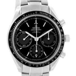 Omega 326.30.40.50.01.001 Speedmaster Racing Watch