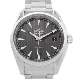 Omega 231.10.39.60.06.001 Seamaster Aqua Terra Mens Watch