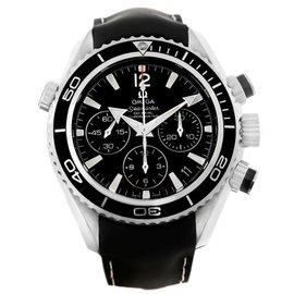 Omega Seamaster 222.32.38.50.01.001 Planet Ocean Midsize Unisex Watch