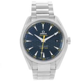 Omega Seamaster Aqua Terra Spectre Bond LE Watch