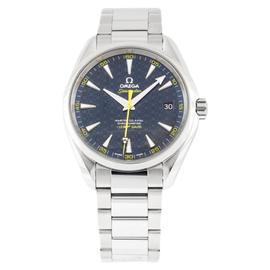 Omega Seamaster Aqua Terra 150M Master Co-Axial 231.10.42.21.03.004 Mens Watch