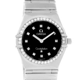 Omega Constellation 1475.51.00 Stainless Steel 25.5mm Watch