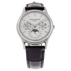 Patek Philippe Grand Complications 5140G-001 18K White Gold Patek Mens Watch