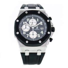 Audemars Piguet 25940SK.OOD002CA.01.A Royal Oak Offshore Chronograph Mens Watch