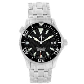 Omega Seamaster 2262.50.00 Professional Midsize 300m Quartz Stainless Steel Mens Watch