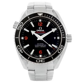 Omega Seamaster 232.30.42.21.01.003 Planet Ocean Mens 42mm Watch