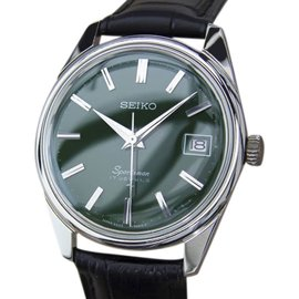 Seiko Sportsman Stainless Steel Manual 36mm Mens Watch Year 1960