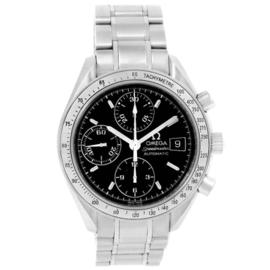 Omega Speedmaster 3513.50.00 Stainless Steel Automatic 39mm Mens Watch
