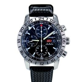 Chopard Mille Miglia 8992 Stainless-Steel & Rubber Automatic 42mm Mens Watch