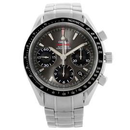 Omega Speedmaster 3529.50.00 Stainless Steel 40mm Mens Watch