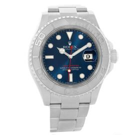 Rolex Yachtmaster 116622 Stainless Steel Automatic 40mm Mens Watch