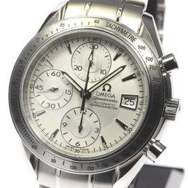 Omega Speedmaster Chronograph 3211.30 Automatic 39mm Mens Watch