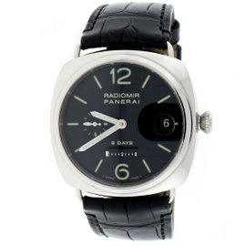 Panerai Radiomir PAM00268 Stainless Steel Automatic 45mm Mens Watch
