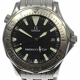 Omega Seamaster 300m 2533.50 Stainless Steel Automatic 41mm Mens Watch