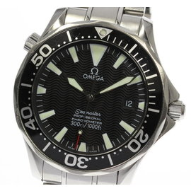 Omega Seamaster Professional 300 2254.50 Stainless Steel Automatic 41mm Mens Watch