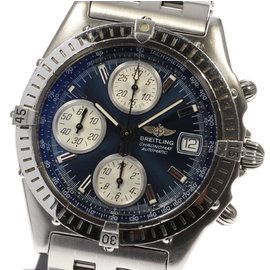 Breitling Chronomat A13350 Stainless Steel Automatic 39mm Mens Watch