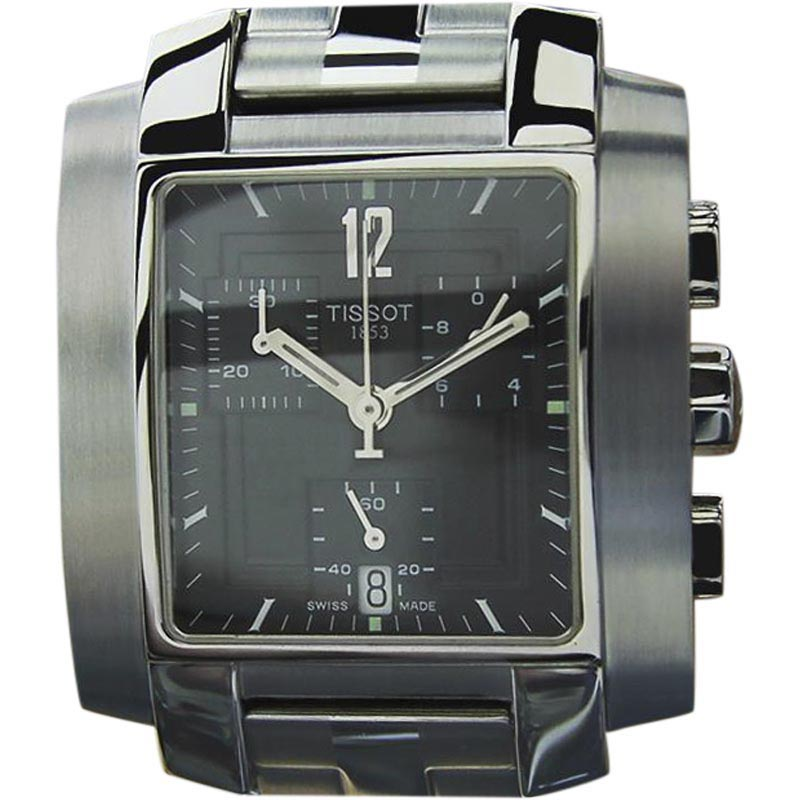 "Image of ""Tissot 1853 Stainless Steel Quartz 33mm Mens Watch"""