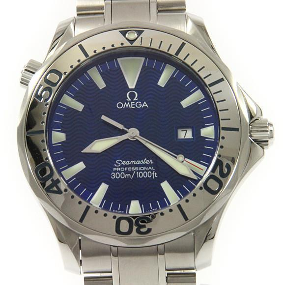 "Image of ""Omega Seamaster Professional 300M Quartz 41mm Watch"""