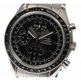 Omega Speedmaster 3220.50 Stainless Steel Automatic 39mm Men's Watch