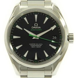 Omega Seamaster Aqua Terra 231.10.42.21.01.004 Automatic 42mm Watch