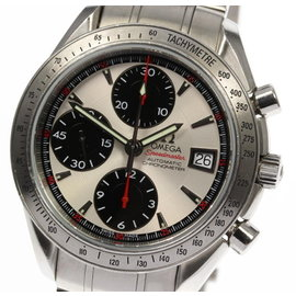 Omega Speedmaster 3211.31 Stainless Steel Automatic 39mm Mens Watch
