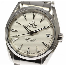 Omega Seamaster 231.10.39.21.02.002 Stainless Steel Automatic 39mm Mens Watch