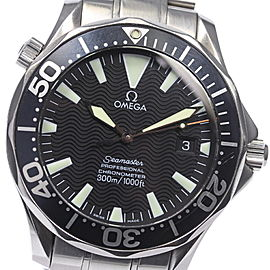 Omega Seamaster 2254.50 Stainless Steel Automatic 41mm Mens Watch