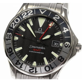 Omega Seamaster 2534.50 Stainless Steel Automatic 41mm Mens Watch