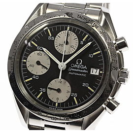 Omega Speedmaster 3511.50 Stainless Steel Automatic 39mm Mens Watch